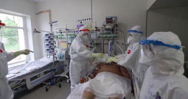 Un bărbat din Germania a murit, după ce s-a reinfectat a doua oară cu Covid-19