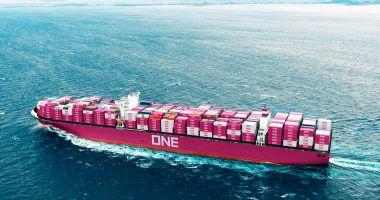 Crește numărul containerelor pierdute pe mare
