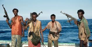 Crește numărul navigatorilor răpiți de pirați