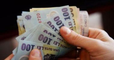 Iată cu cât au crescut salariile românilor
