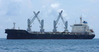 Crimă pe o navă vietnameză