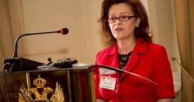 Judecătoarea Iulia Cristina Tarcea, candidat unic pentru șefia ÎCCJ