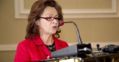 Cristina Tarcea, fosta șefă a Înaltei Curți, cere să se pensioneze