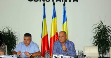 Schimbarea celor doi vicepreședinți ai CJC, discutată la următoarea ședință