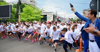 Duminică, marea cursă! Constănțenii, invitați la Crosul Ziua Olimpică