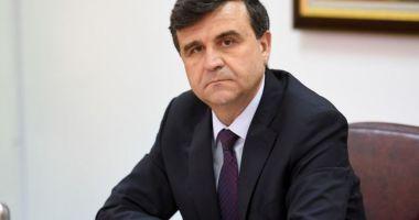 Procurorul Crin Bologa a primit aviz pozitiv pentru șefia DNA