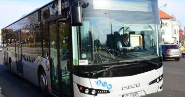 CT Bus introduce două rute noi pentru o mai bună mobilitate în oraș