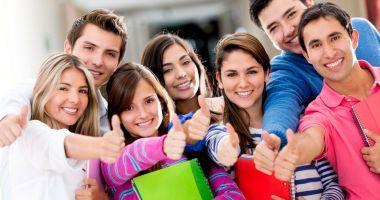5 motive pentru care trebuie să te înscrii la cursuri de dezvoltare personală copii!