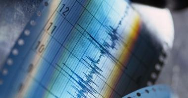 Cutremur la granița României, în urmă cu puțin timp
