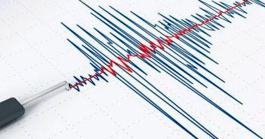 Cutremur de Ziua României. Ce magnitudine a avut