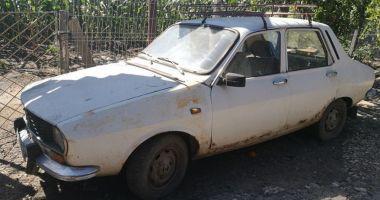GALERIE FOTO /Dacia 1300 din 1974. Ce buget ar fi necesar pentru a circula din nou pe șosele?