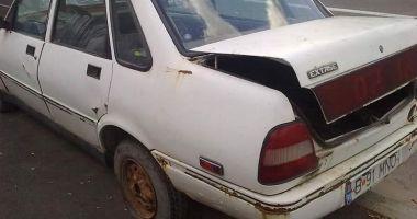 Știe cineva ceva de mașina din imagine? A fost un proiect Dacia