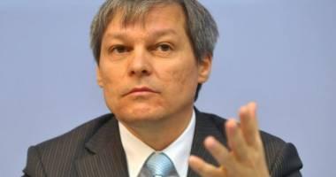 """Dacian Cioloș tranșează alegerea primarilor în două tururi: """"Decizia trebuie luată în Parlament"""""""