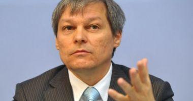 Cioloș, despre protestul diasporei:Ce-ar fi ca tot acest miting să se transforme într-un mesaj pe care diaspora îl adresează societății