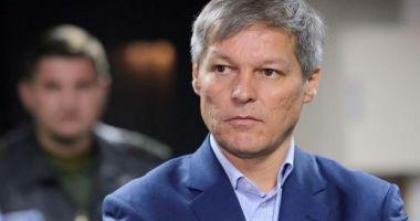 Dacian Cioloș: Executivul Grindeanu este cel care a adoptat proiectul de lege privind recursul compensatoriu