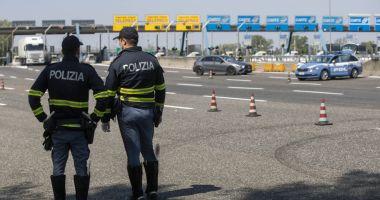 Accident grav de circulație în Italia. Un român riscă să ajungă la închisoare