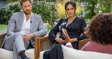 """Daily Mail: """"Meghan, înjunghiere nemiloasă în inima familiei regale"""""""