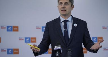 Dan Barna estimează că PNNR ar putea fi aprobat în septembrie