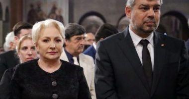 Surse: Viorica Dăncilă demisionează! Cine preia conducerea PSD