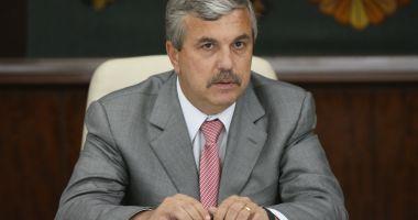 Dan Nica, noua propunere a României pentru funcția de comisar european