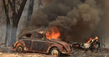 BUNI DE PLATĂ! Mii de cereri de despăgubiri, în urma incendiilor din Australia