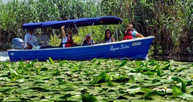 Nou produs turistic: sejururi pentru detoxifiere în Delta Dunării