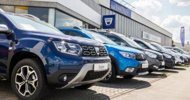 Dacia rămâne o marcă de renume. Vezi vânzările din 2019!