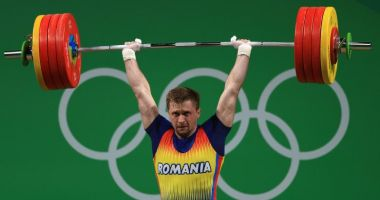 Dezastru complet! Toți halterofilii români de la JO 2012 s-au dopat