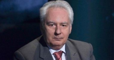 Istoricul Lucian Boia, decorat de președintele Ungariei
