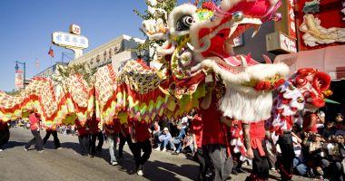Festivitățile Anului Nou Chinezesc, anulate! Autoritățile au impus interdicții de călătorie