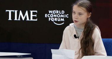 Sfatul americanilor pentru Greta Thunberg: să învețe economie!
