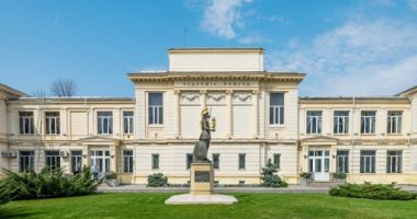 "Protest oficial: Academia Română vs. ""limba moldovenească""!"