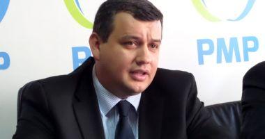 PMP propune un referendum pentru desființarea pensiilor speciale