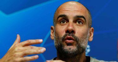 """Guardiola rămâne """"sută la sută"""" la Manchester City"""