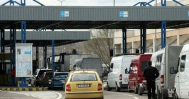 MAE avertizează: urmează cozi la punctele de frontieră cu Bulgaria