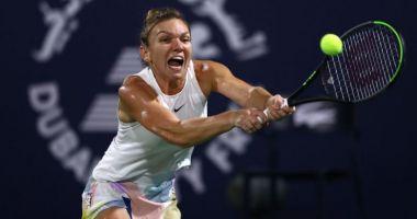 SUCCES EXTRAORDINAR! Simona Halep, din nou campioană la Dubai