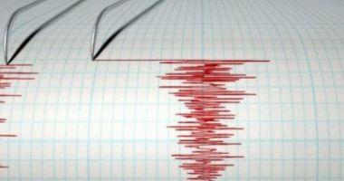 CUTREMUR de magnitudine 4,5 în zona seismică Vrancea