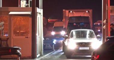 Rută de tranzit pentru românii blocați la granița austro-ungară