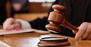 Judecătorii cer respingerea proiectului de lege privind executarea pedepselor la domiciliu