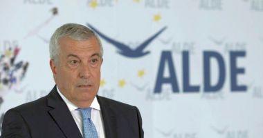 Călin Popescu-Tăriceanu cere măsuri pentru irigarea culturilor agricole