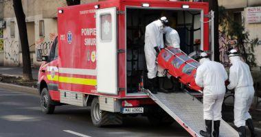 COVID-19 / Totalul deceselor în România a urcat la 290