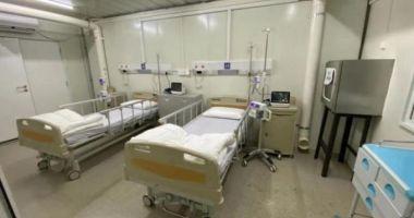 COVID-19 / Totalul deceselor a ajuns la 372, în România