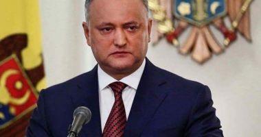 Dodon nu vrea referendum pentru unirea cu România!