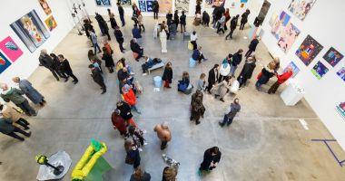 Artiști români de renume expun la New York