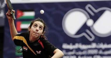 Jucătoare de 11 ani, calificată la Jocurile Olimpice. A bătut recordul unei românce!
