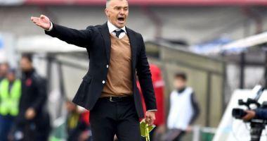 Pancu nu mai este antrenorul Rapidului! Va primi alt post în club