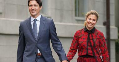 COVID-19 / Soția premierului canadian, infectată!