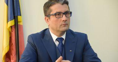 Primarul Decebal Făgădău nu va participa la dezbateri cu contracandidații din alegeri