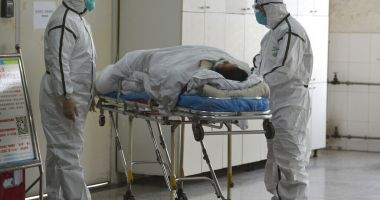 Încă trei decese din cauza noului coronavirus, în România. Bilanțul a ajuns la 1173