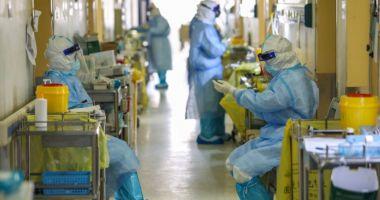Un nou deces cauzat de infecția cu noul coronavirus, la Constanța
